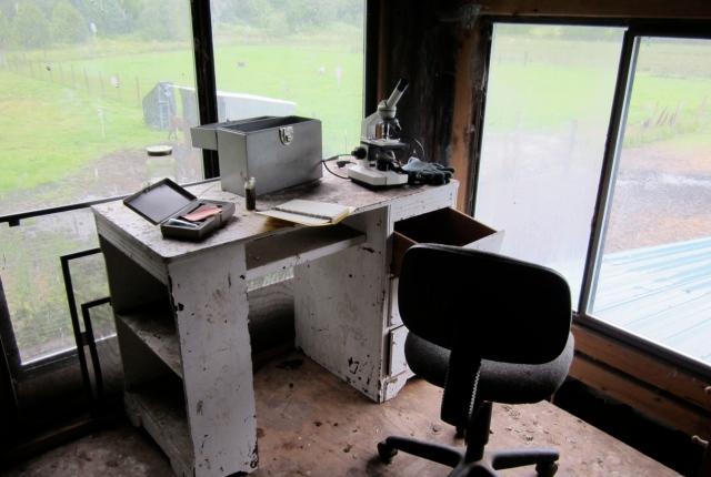 barn office