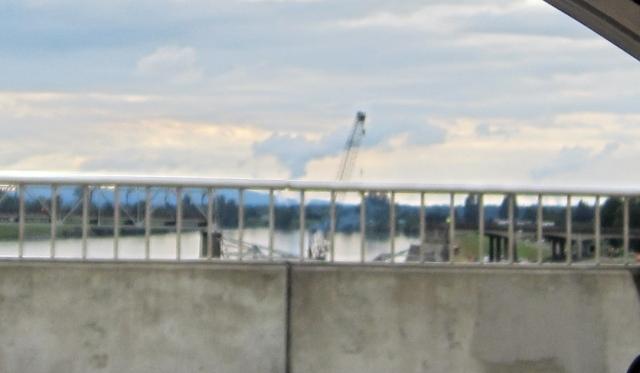 I5 bridge crane