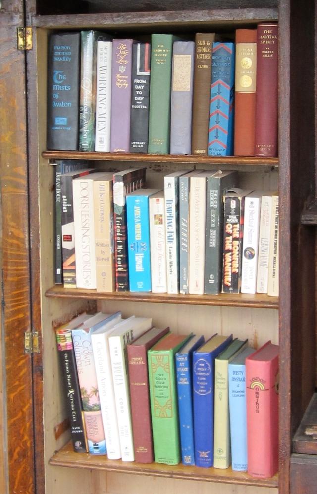 lending library books