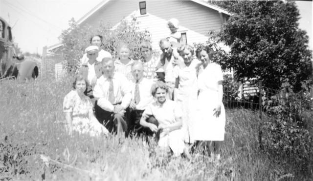 In Canada 1938 (2)