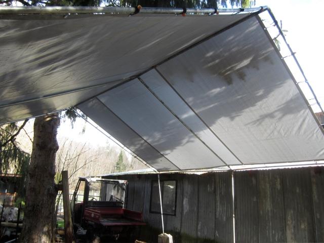 equipment shelter