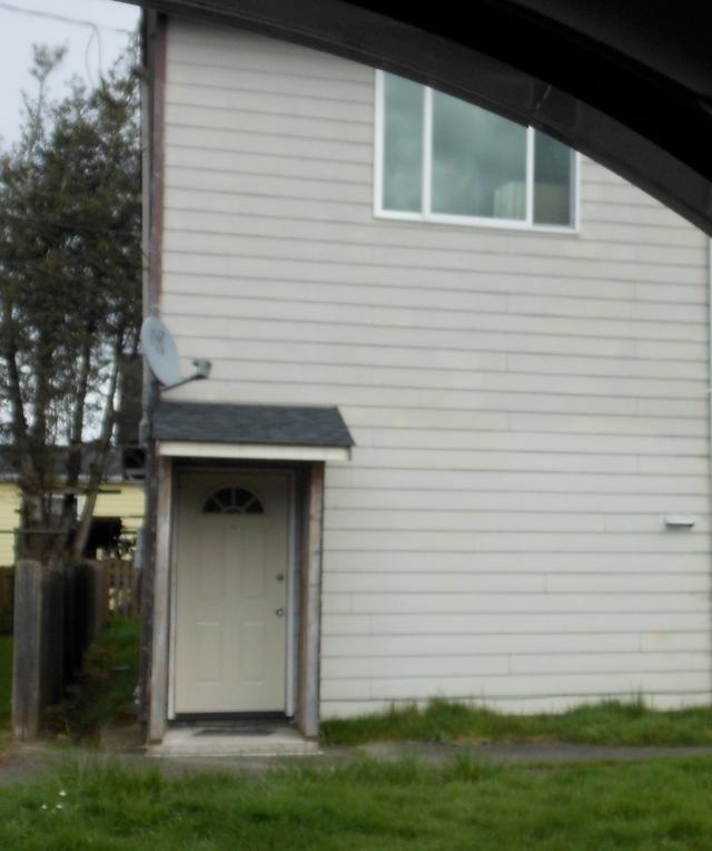 404 North Michigan in Aberdeen