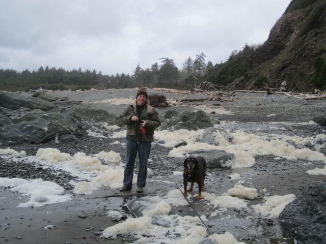 Donna mopar and foam