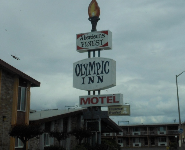 Olympic Inn