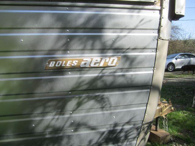 trailer boles aero