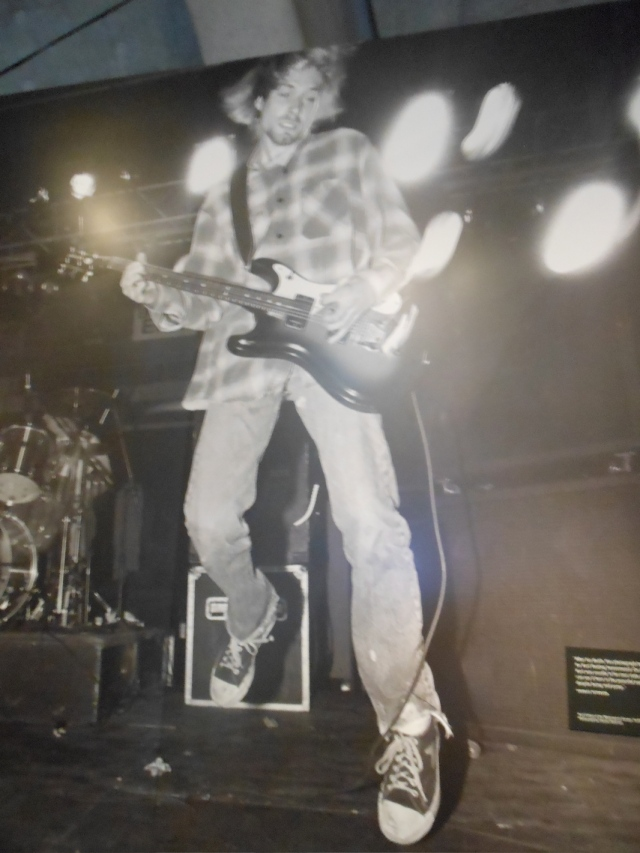 Nirvana at EMP