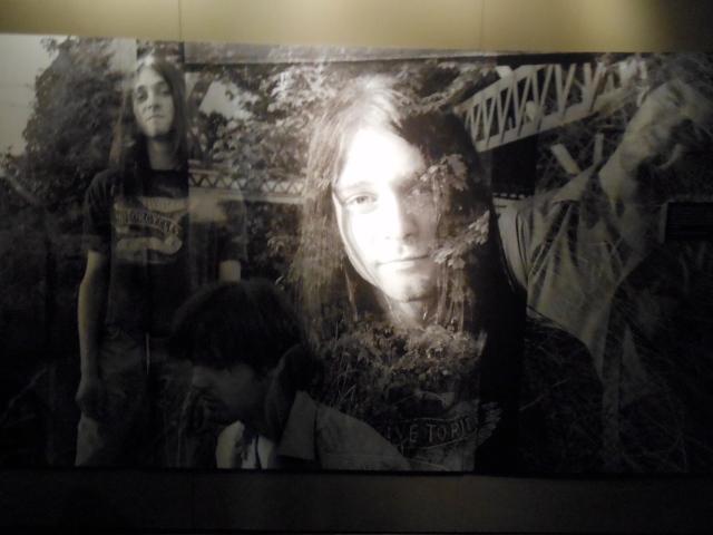 Nirvana at EMP4