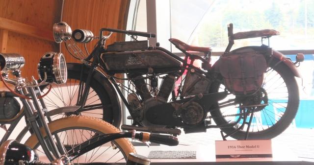1916 Thor bike