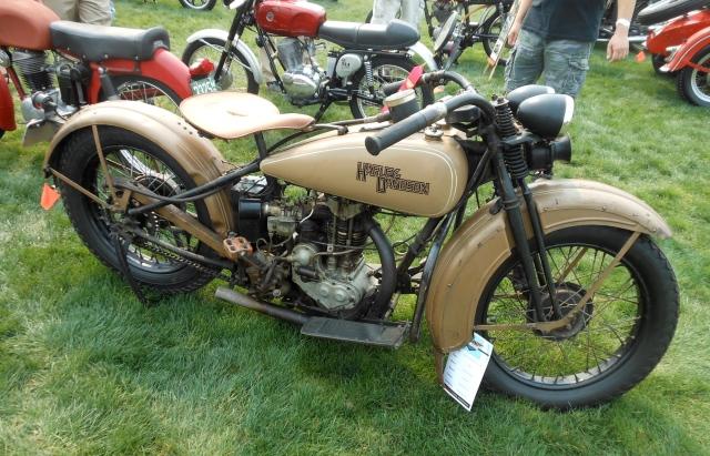 1929 Harley