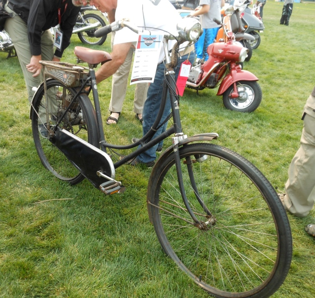 1937 Phoenix bike