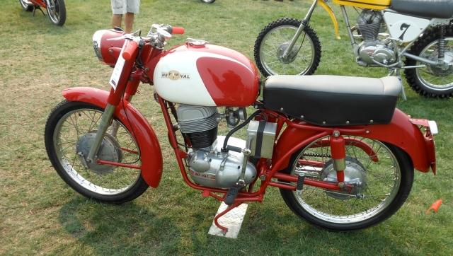 Mi Val bike