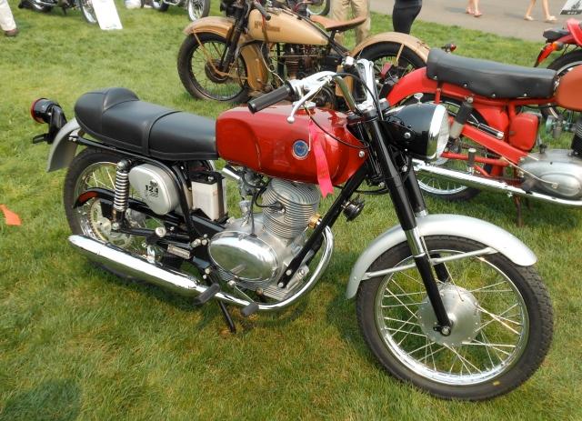 Sears bike