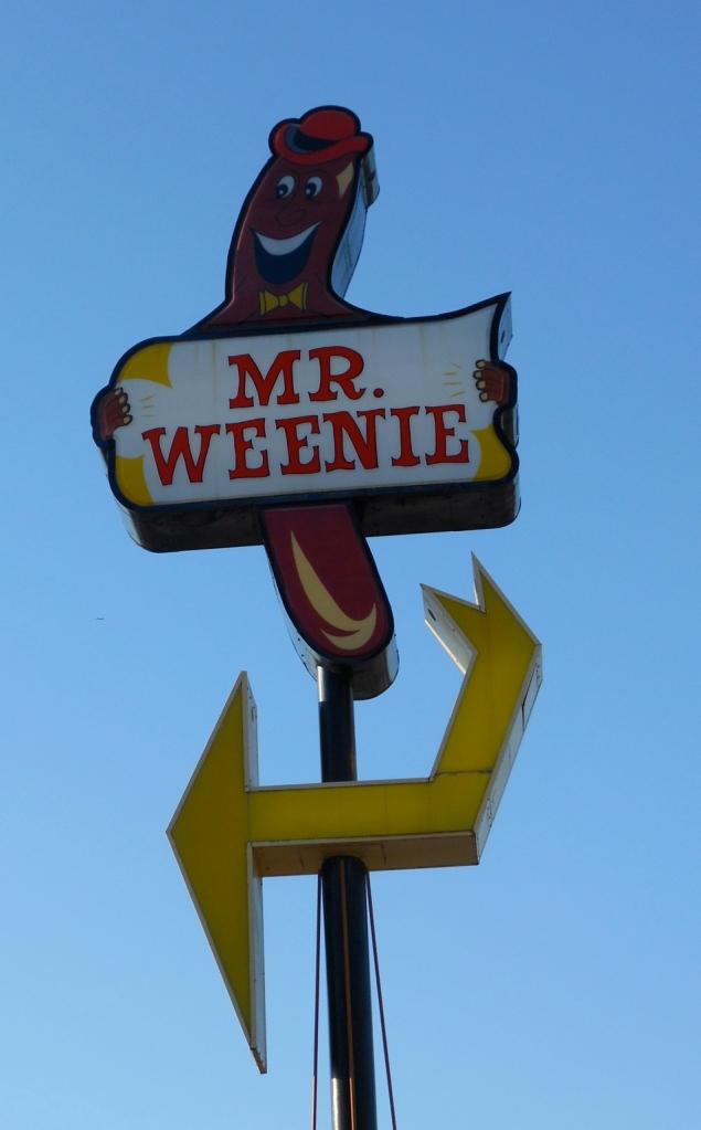 Mr Weenie