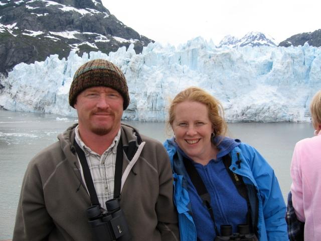 Glacier cruise