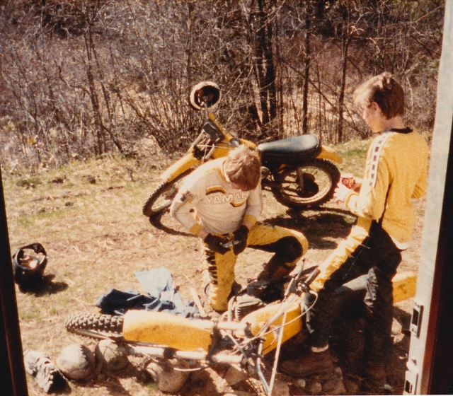 Dad fixing bike with Rick.jpg_NEW