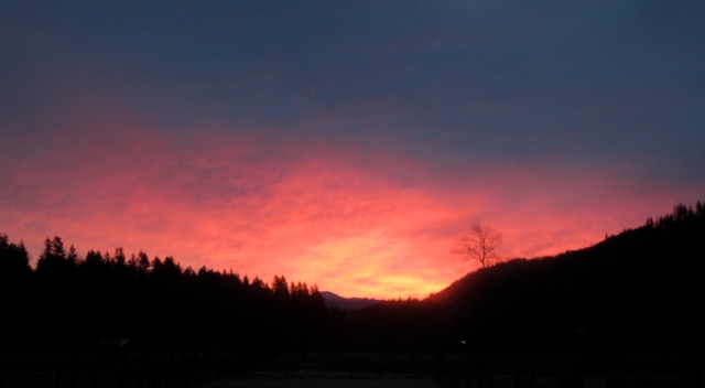 intensse-sunrise