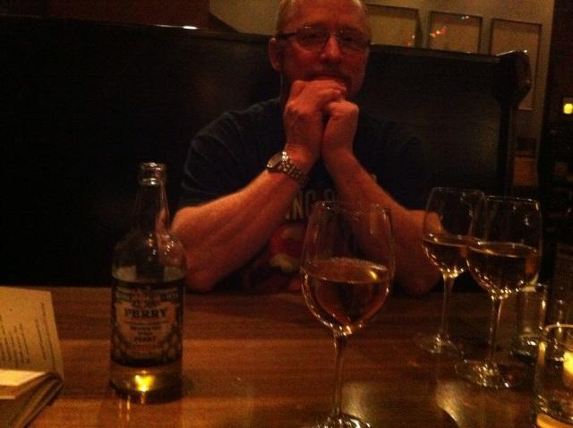 At Capitol Cider