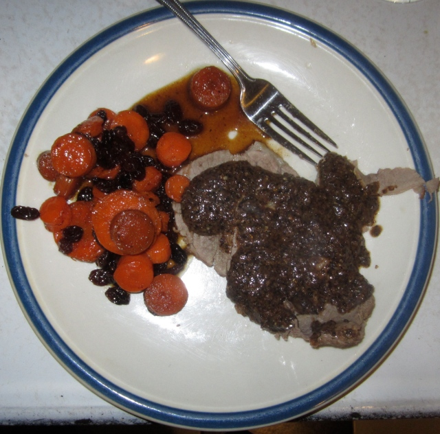 buttered-carrots-and-medieval-pepper-sauce
