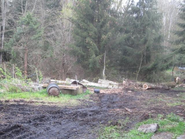 more logs