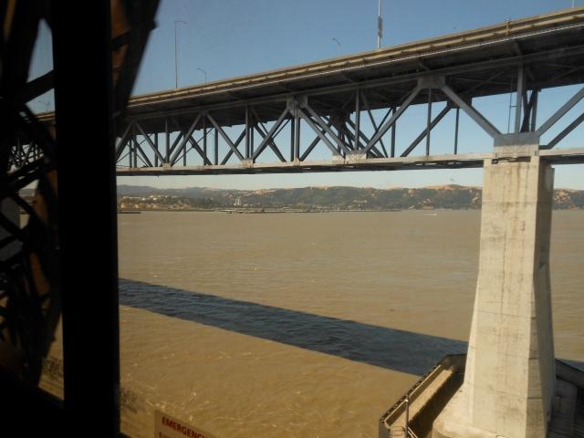 Martinez bridge