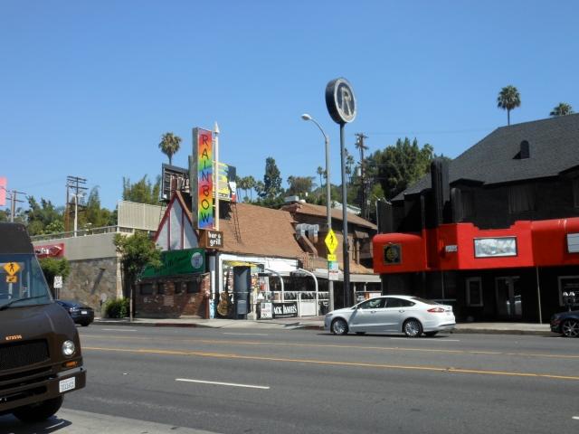 Rainbow Bar & Grill