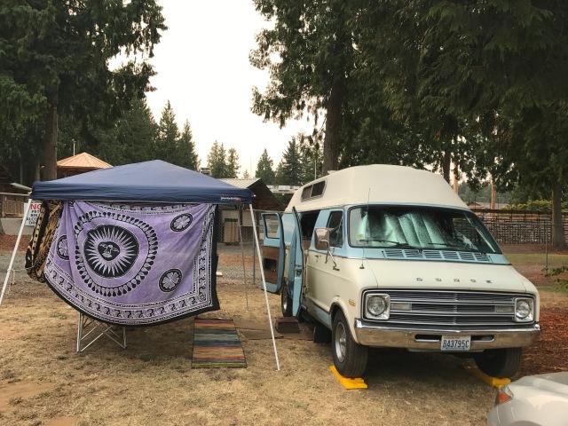 baker blues camper