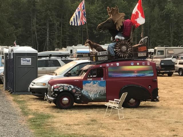 canadian rig