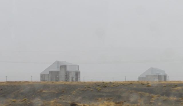 entombed D reactors