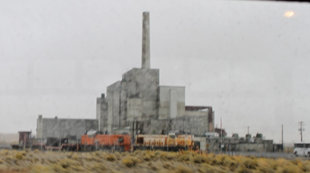 reactor B