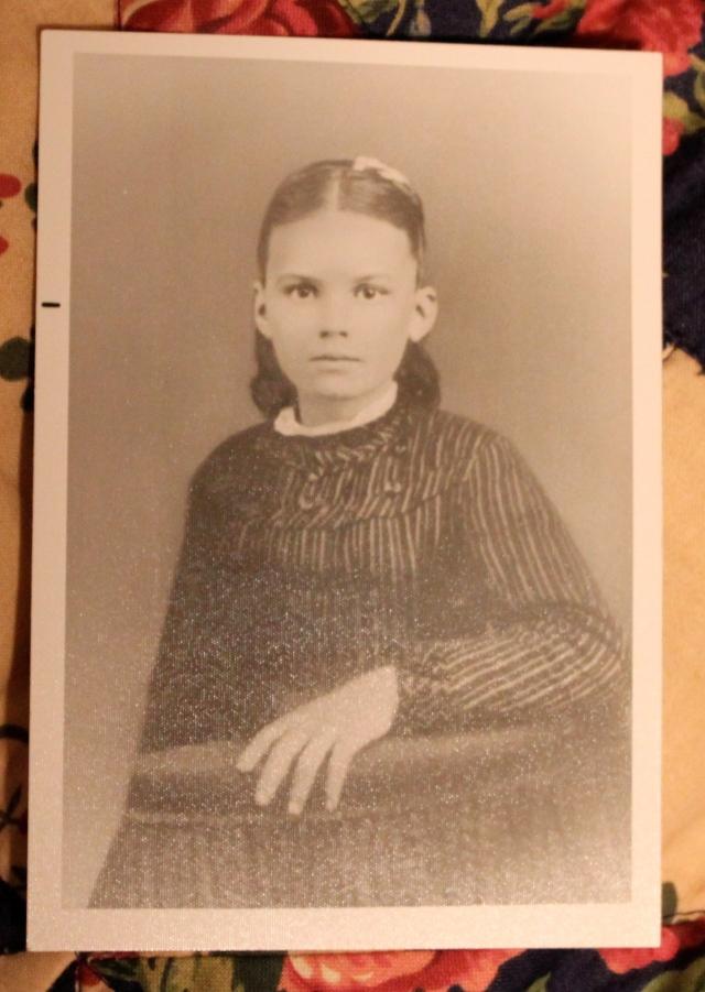 Margaret Jane Steuart Curry