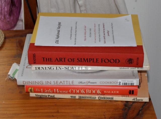 higher priority cookbooks