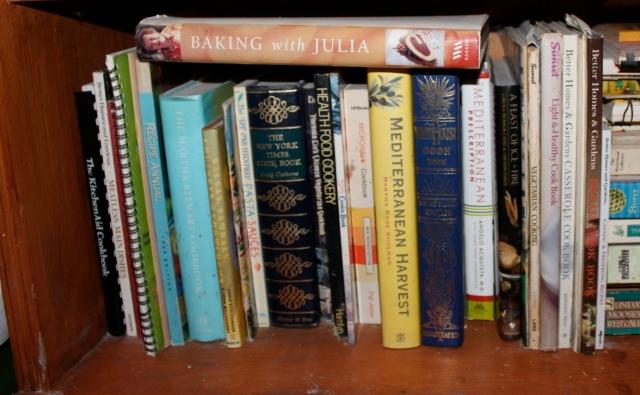 more future cookbooks