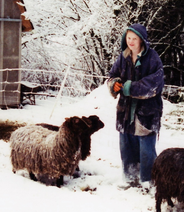 donna and sadie 2002