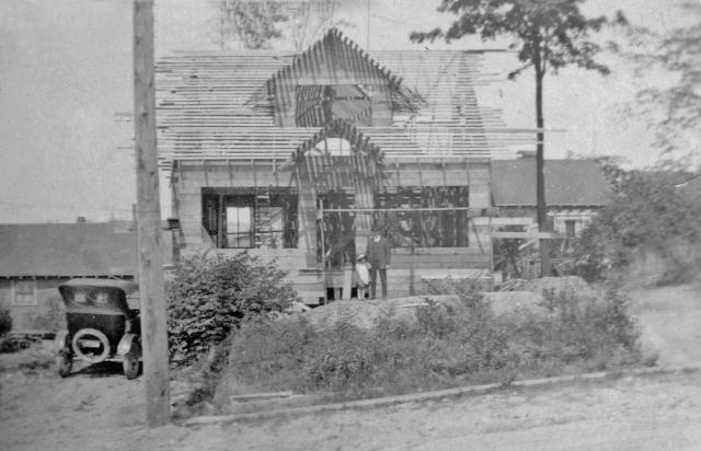 Montlake House - 1925 edited