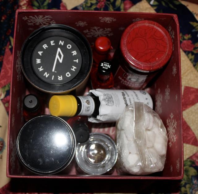 ancestral adult beverage kit