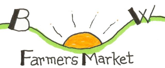 Bow Farmers Market Logo