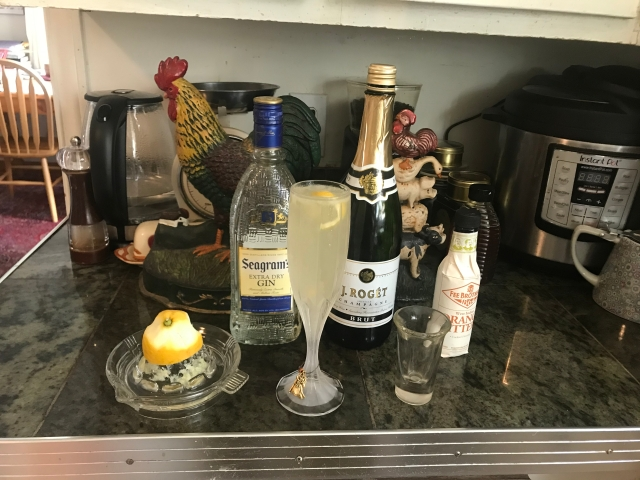 French 75 040420