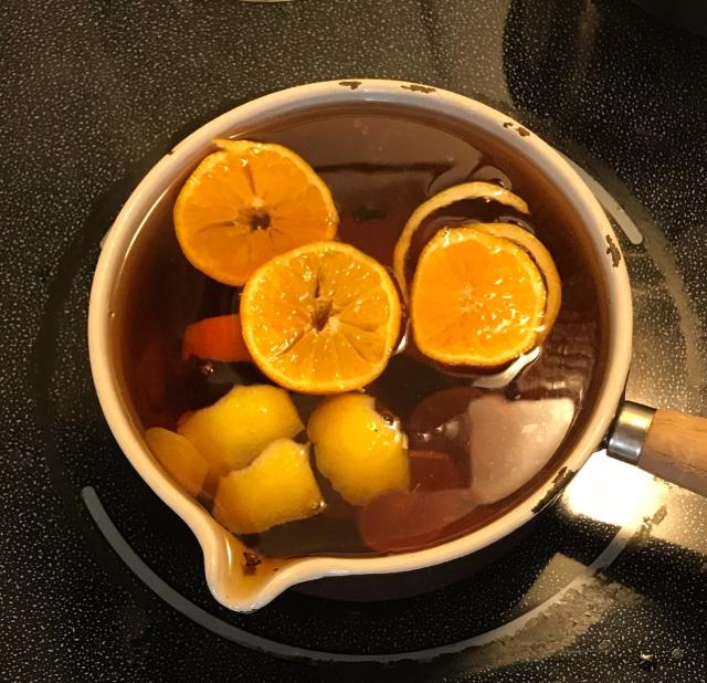 Tea Punch 030820