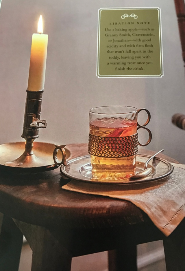 Apple Hot Toddy photo