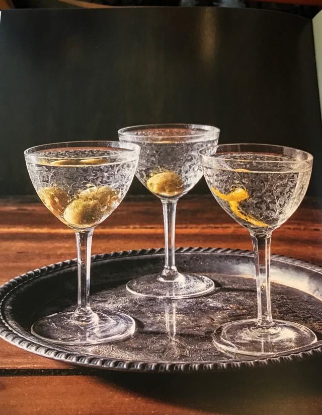 Dry Martini photo