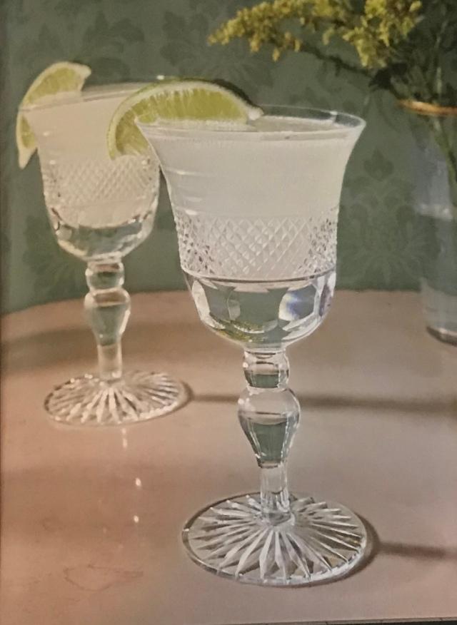 gin rickey photo