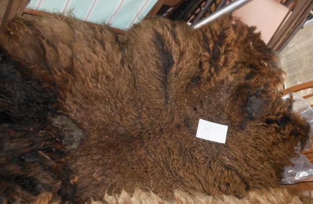 Walda fleece