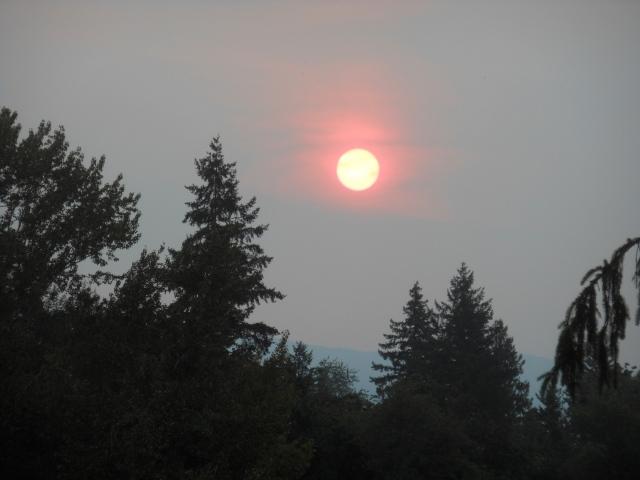 red sun 0812